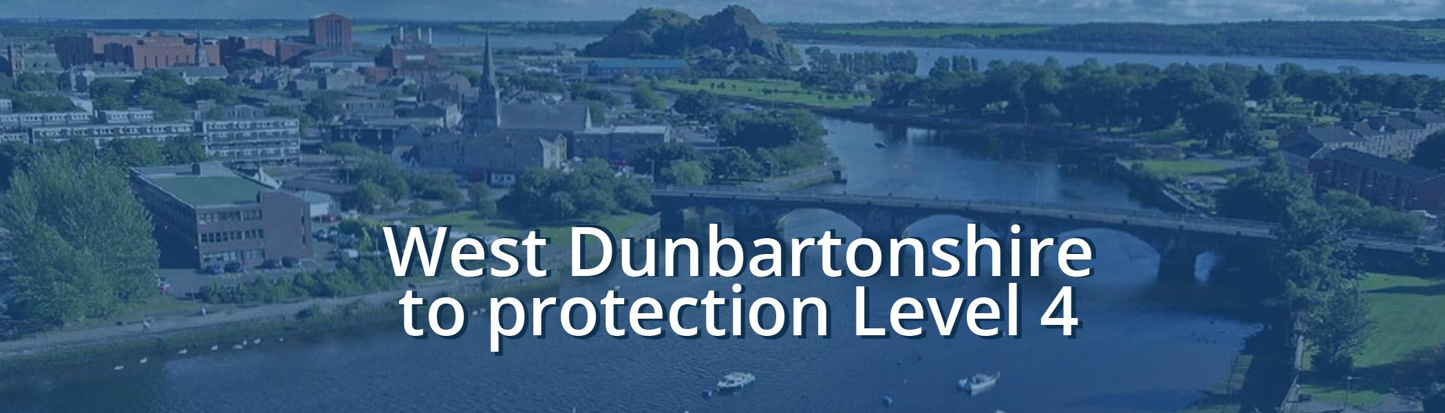 Dumbarton Level 4